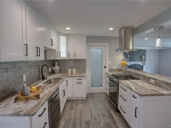 Shaker White - Best selling Kitchen Cabinets ever